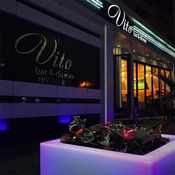 VITO RESTAURANT &BAR