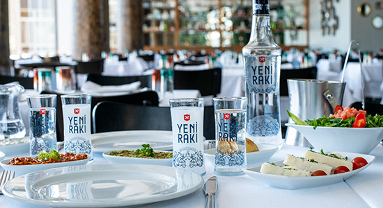 What is Rakı